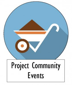Project Community Events icon