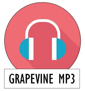 Campus Audio Grapevine icon