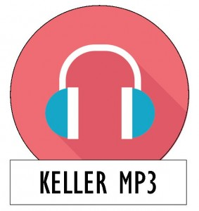 Campus Audio Keller icon